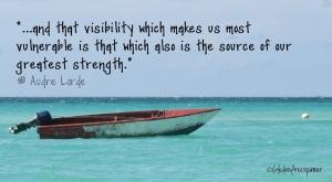 vulnerability power boat